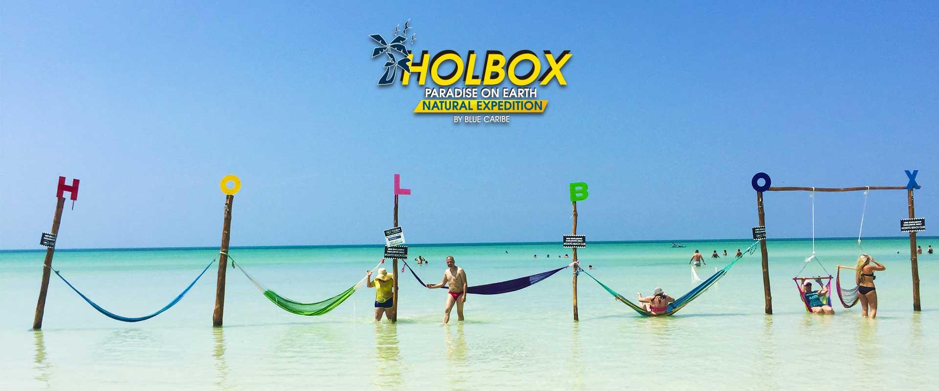 tour holbox