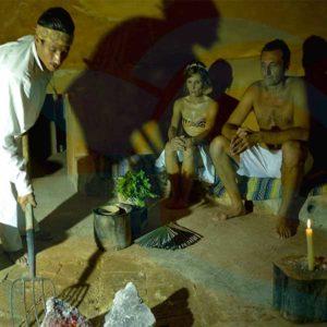 tour noche maya