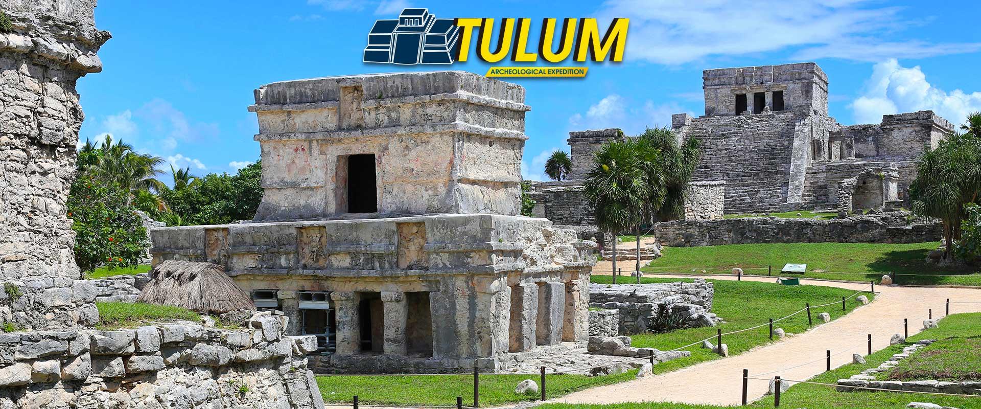 tour tulum