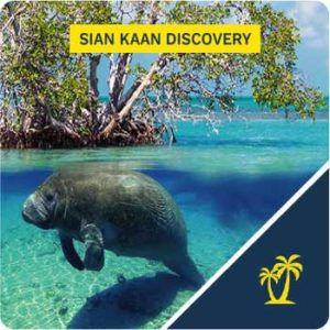 tour sian kaan discovery