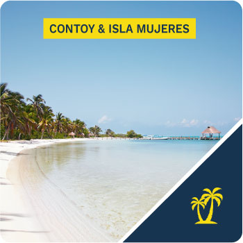 contoy and isla mujeres tour