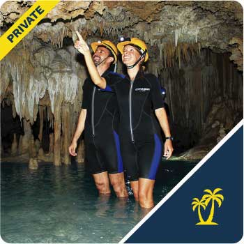cave experience tour